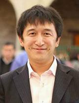 株式会社小柳産業 代表取締役 小柳 明